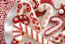 Cookies & Bars / by Ginger Jones
