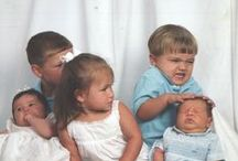 Carefully Capturing Childhood / Remember your youth? These strange siblings and funny kiddo photos may just make you feel better to be older. / by Awkward Family Photos