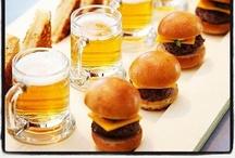 Food... Drinks... Yum... / by Tiba Farahani