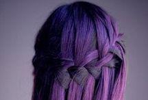 Hair & Make Up / by Kylie Bennett @FotV