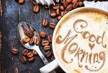 Coffee! Tea! Chocolate! / by Beth Stone Strachan