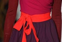 sewing inspiration - women