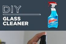 Cleaning Tips.. / I'm OCD when it comes to cleaning.. / by Amanda Cheatham