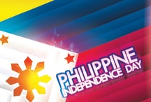Philippine Independence Day Party  / Philippine Declaration of Independence from Spain on June 12, 1898.