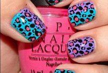 Nails!! / by Amanda Cheatham