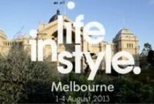 Life Instyle Melb 2013 / Join us 1-4 August for our Melbourne Life Instyle 2013 trade event. Register now at www.lifeinstyle.com.au *trade only