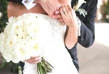 Monochrome / by H.Bloom Weddings