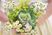 Unique Floral Ideas / by H.Bloom Weddings