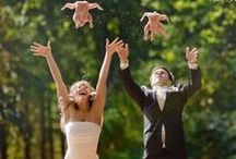 Bizarre Wedding Photos / It's the happiest day of your life, but the camera might not capture your wedding quite the way you want it to / by Awkward Family Photos