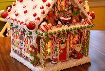 Christmas / by Karen Schrantz
