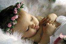 Baby / by Kelli Del Purgatorio