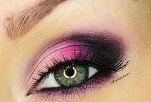 Make up / by Marzena Leja