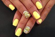 Nails / by Marzena Leja