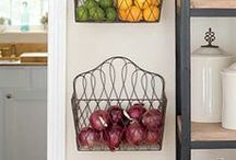 Kitchen ideas / by Melody Stader