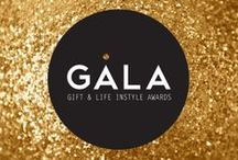 GALA Awards & Winners 2014