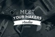 Meet Your Makers 2015