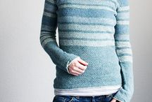 Knit list - sweaters