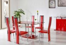 Dining Rooms / by Marzena Leja