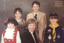 Behind the Awkwardness / The stories behind the strangest family photos ever taken. / by Awkward Family Photos