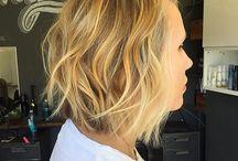 Hair by NatalieStalter.com / Natalie Stalter at Salon Kingston 8000 Sunset blvd Los Angeles LA 90046