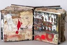 Altered Books & Art Journals