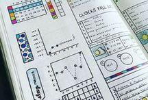 calendars&journals