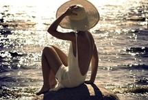 summertime / by Julie Hayward