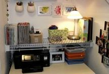 Workspaces & Gadgets / Desks, offices, cube life, plus electronics, gadgets, and tech. / by Offbeat Home & Life