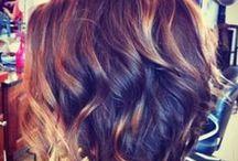 My Style: Hair / by Margaret Decuir