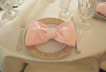 Beautiful Bridal Shower / by Melody M.