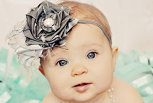 Babies & Toddlers~ Great Photography Ideas / by Shannon Roberts w/Charming Details
