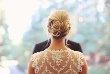 Wedding Ideas / by peshka