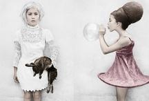 Kid's portraits/fashion....
