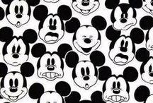 I Heart Disney / by Debbie Huntzinger