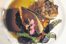 Thai Cuisine by Holiday Villas in Koh Samui / When spending your vacation in luxury villa rentals Koh Samui, you must sample some of the local culinary delights!  Brought to you by http://www.paradiseislandestate.com  Koh Samui villa rentals Luxury villa rentals Koh Samui Holiday villas Koh Samui Villas Samui Island Villas Choeng mon Beach  / by Paradise Island Estate