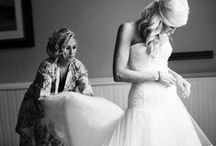 Our Beautiful Brides / Thank you to our stunning brides for sharing images of their wedding day!