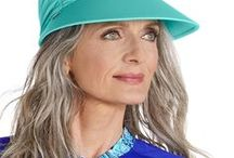 Sun Hats / Protection from the #sun starts on top! Our sun protective #hats will have you made in the shade and beat extreme #UV exposure.