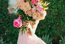 Simply Splendid / Wedding inspirations. Cause my girlfriends are getting hitched!