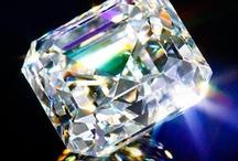 Cabochons & gemstones / by Shirley Weston