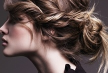 hairdo / by Jane Yan