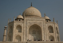 Intoxicating India ... / Spell binding - the indelible magic of the Taj Mahal