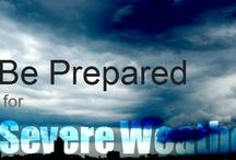 be prepared / by Debbie Huntzinger