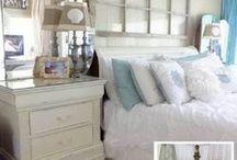 For the Bedrooms / by Debbie Huntzinger