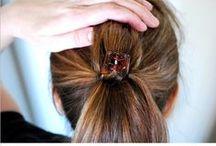 Hair Care / by Debbie Huntzinger