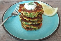 What's for dinner? Cooking show recipes / Great recipes and mouthwatering dishes.