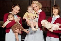 British Dramas  / Call the Midwife, Mr. Selfridge, The Bletchley Circle and more!