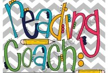 instructional coach / by Briana Cleveland