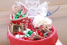Gift ideas / Ideas for creating gifts for friends and family! / by Kristy Inmon Cook