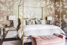 HOME   BEDROOM / Ideas for master bedroom and guest room design.