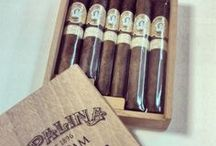 Cigar Samplers We Sell / A collection of the cigar samplers we sell. / by Serious Cigars